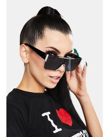 Spread Ur Wing Sunglasses