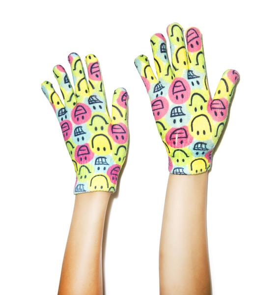 Smilerz Gloves