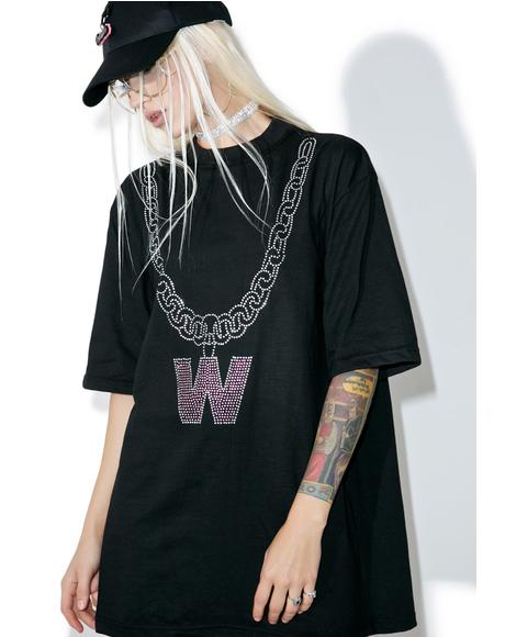 Big Chain T-Shirt