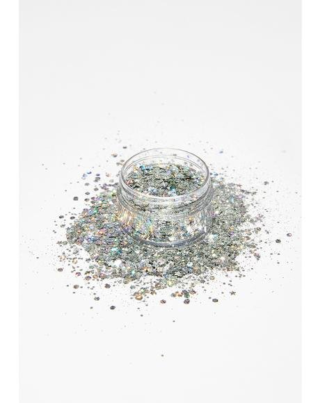Sterling Terra Dust Biodegradable Glitter