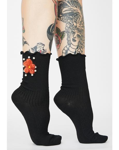 Island Hopper Ankle Socks