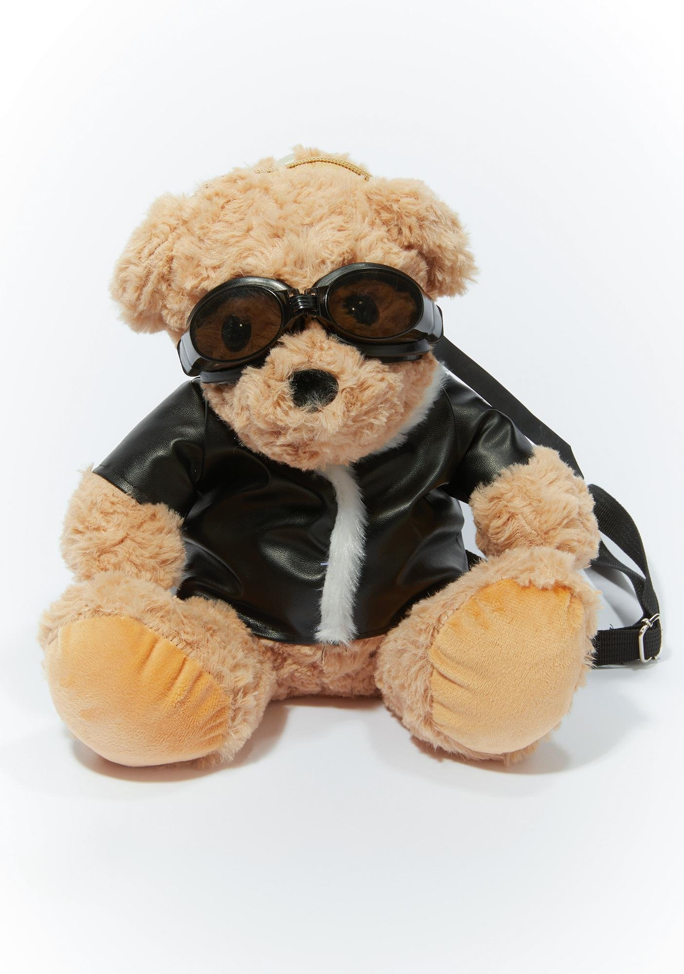 Adventures Out There Teddy Bear Bag