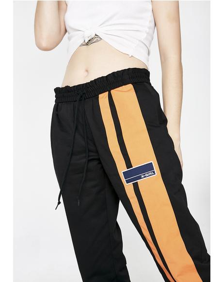 Pit Crew Pants