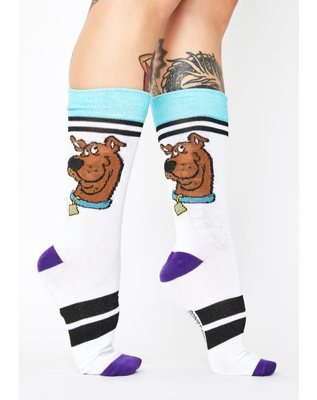 Scooby Doo Socks Pack
