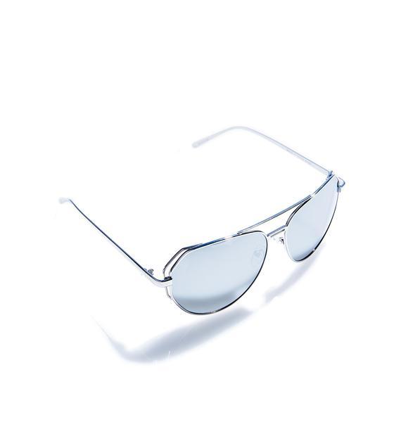 Keepin' Watch Sunglasses