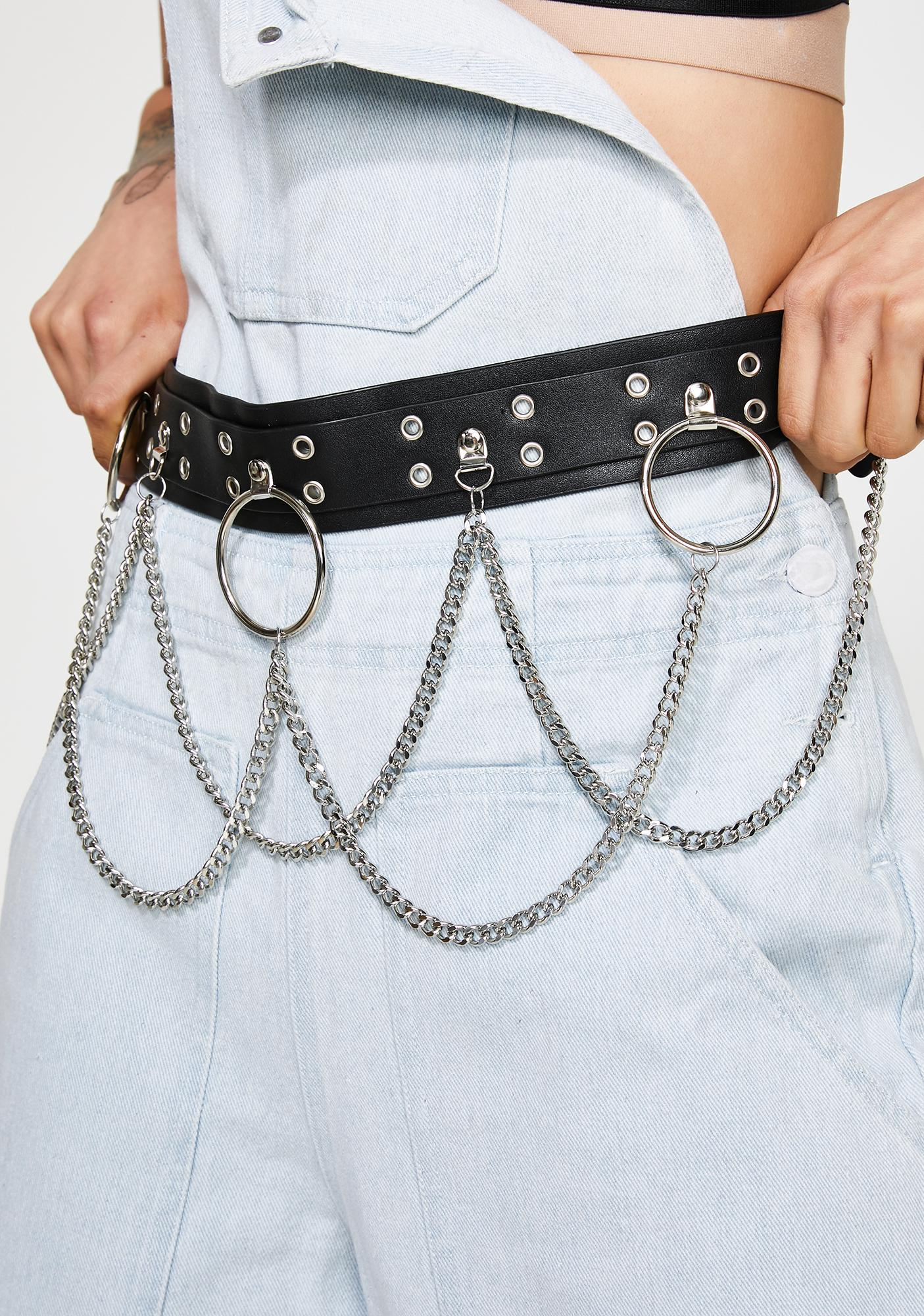 Rule Breaker Waist Belt