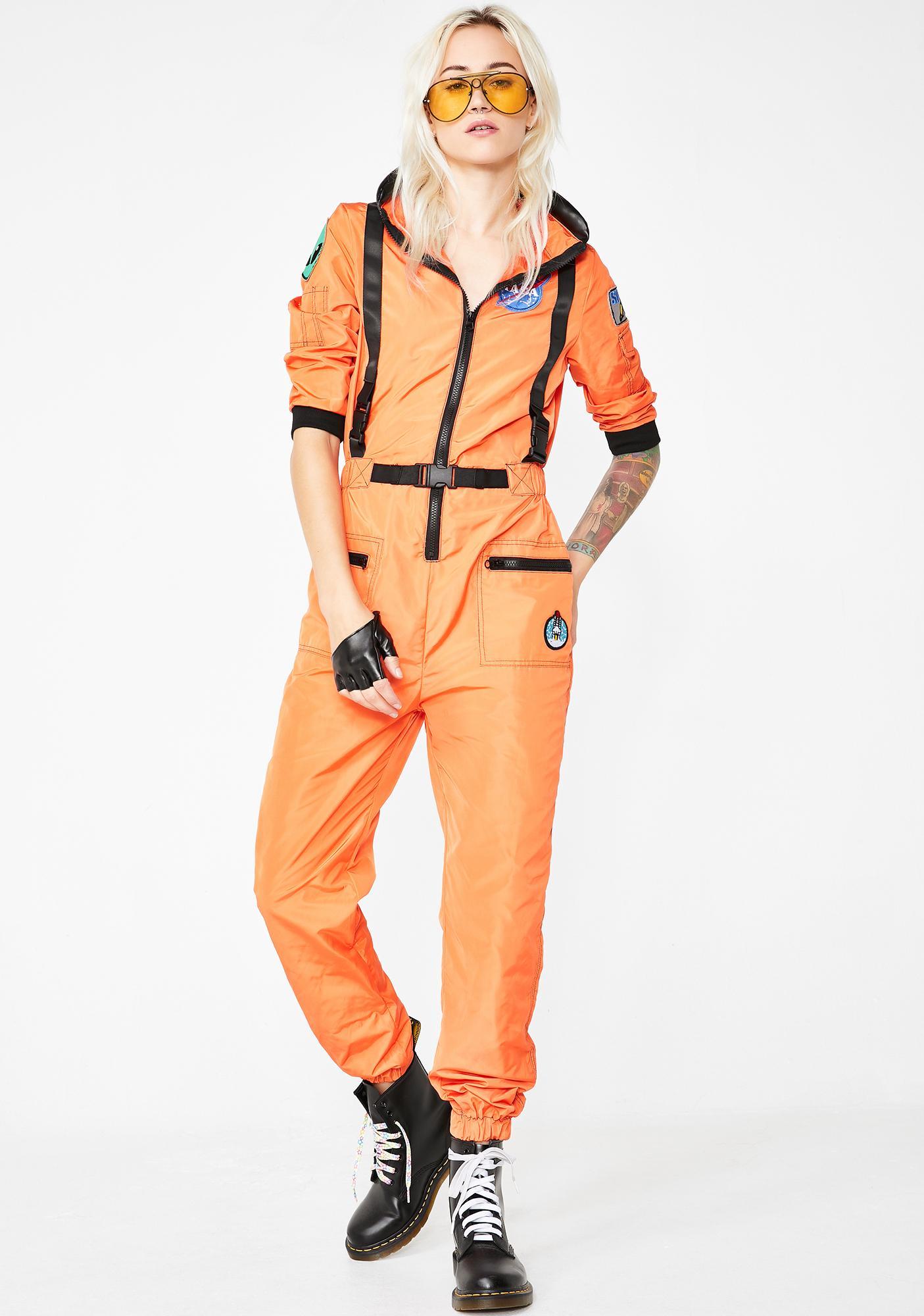 92db180d4f0 ... Dolls Kill NASA-TY Flight Suit Costume
