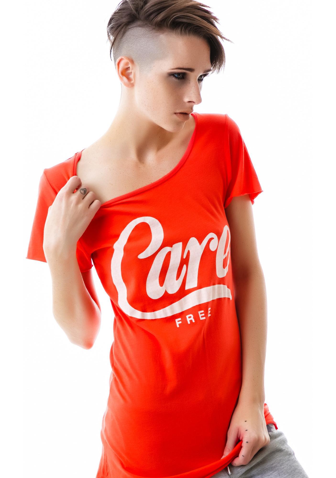 Zoe Karssen Care Free Tee