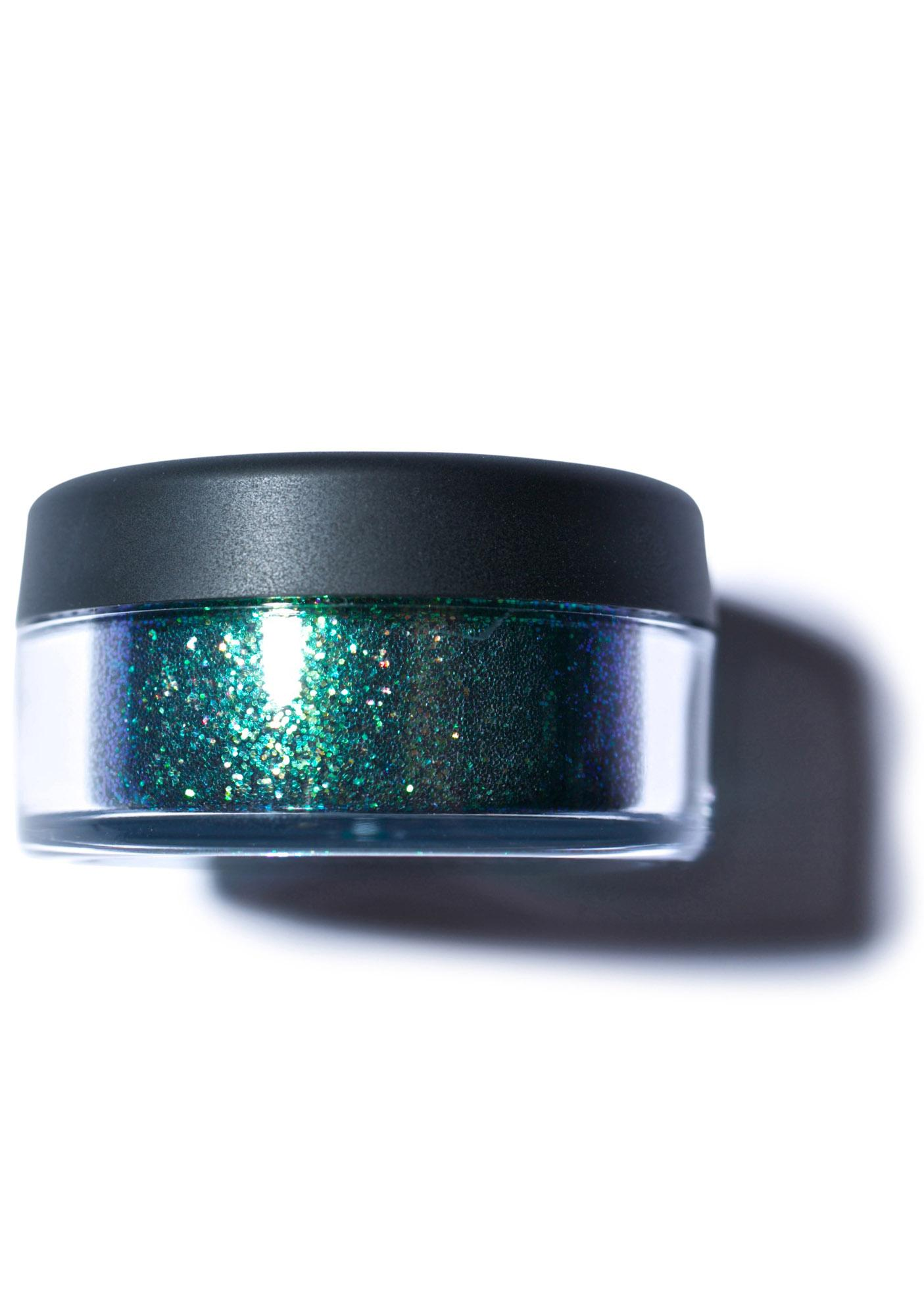 Lime Crime Capricorn Zodiac Eye Glitter