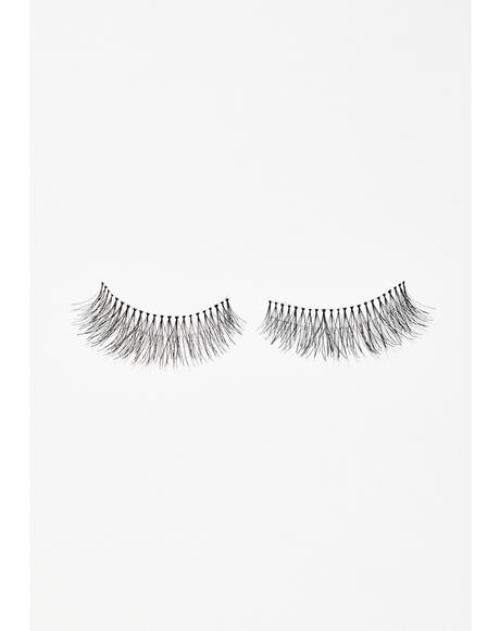 Magical Flair Hello Kitty Lashes