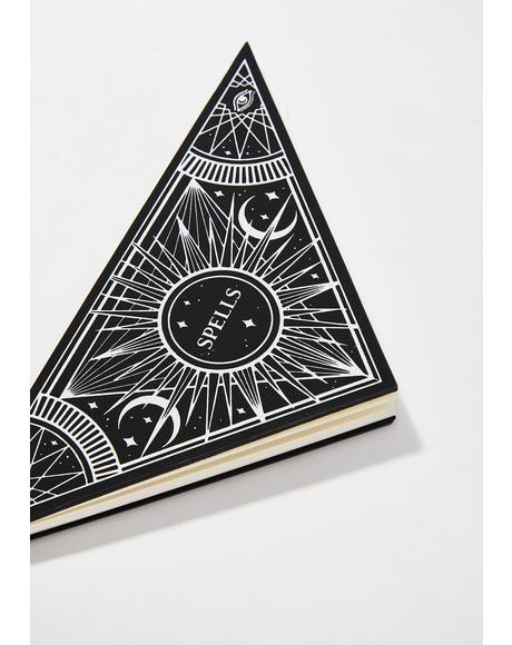 Codex Triangle Journal
