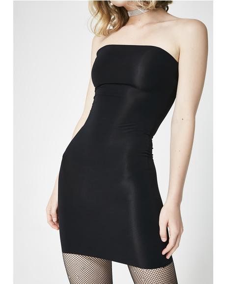 Last One Standing Bodycon Dress