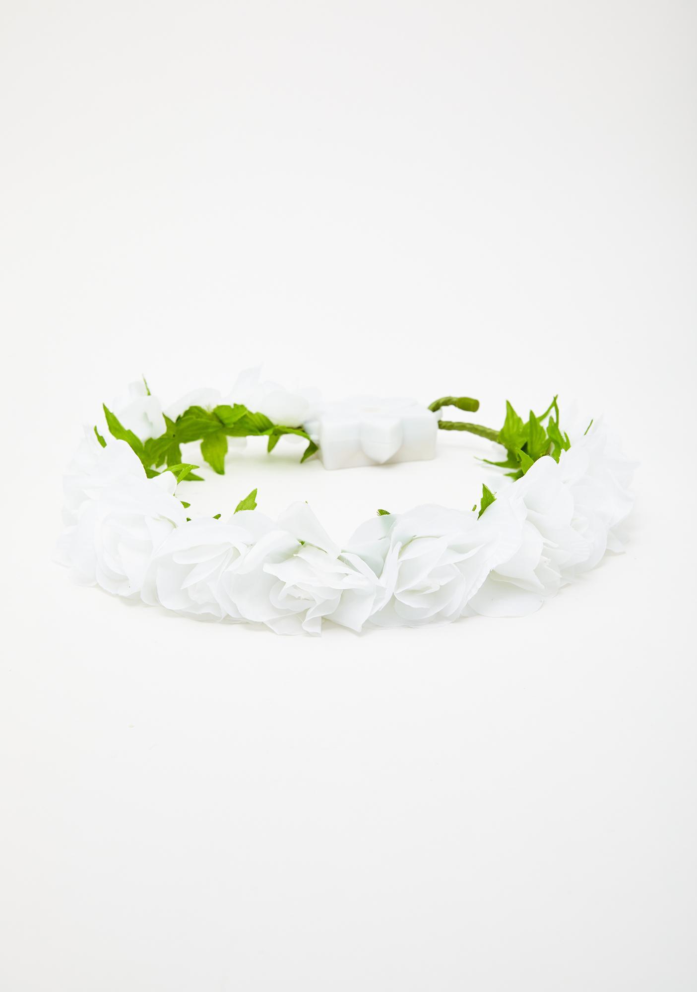 Blüüm The Bluum LED Flower Crown