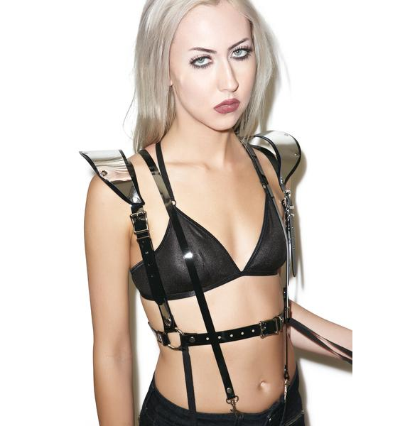 Apatico Marceline Harness