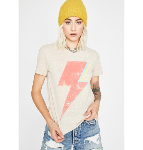 Indie Shock Graphic Tee