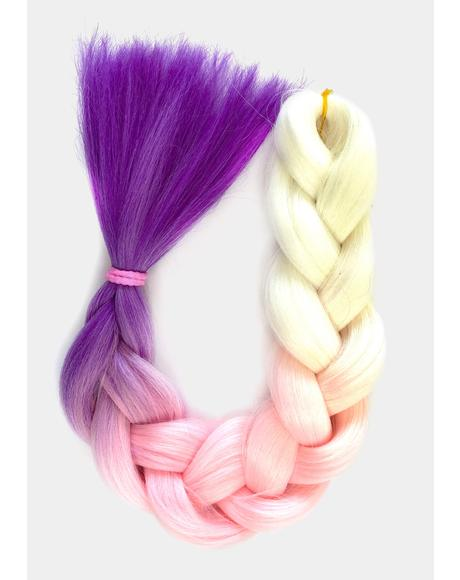 Kawaii Hair Extensions
