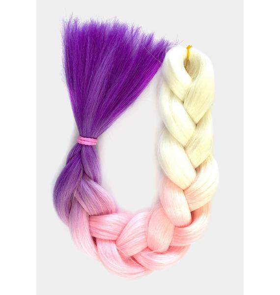 Lunautics Kawaii Hair Extensions