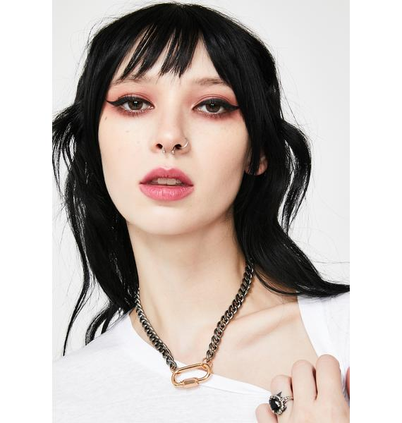 Bolder Now Chain Necklace