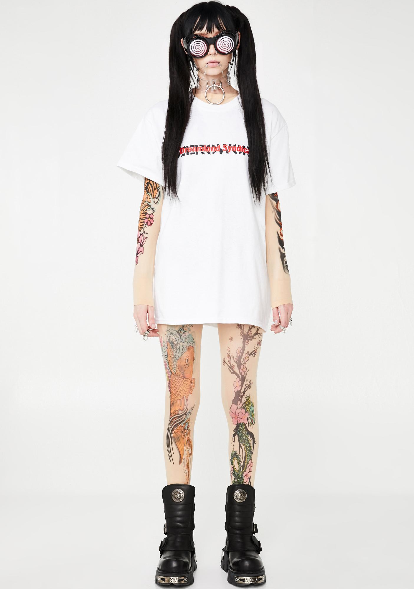 Dreamland Syndicate Object T-Shirt