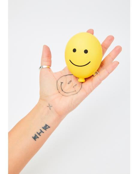 Balloon Feel Better De-Stress Ball