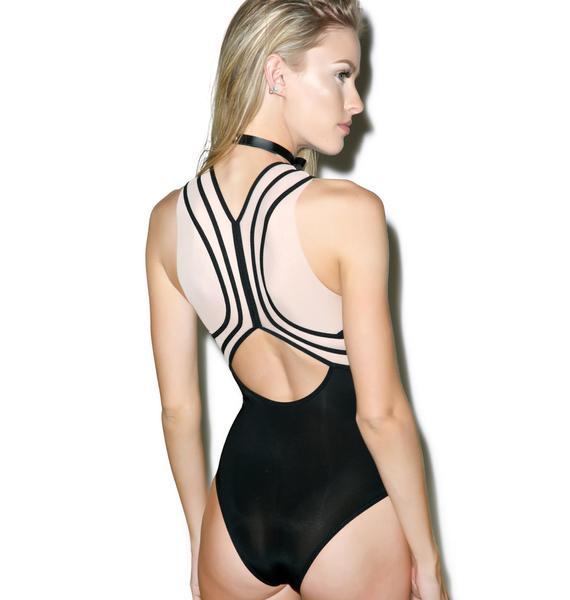 Fine Lines Bodysuit