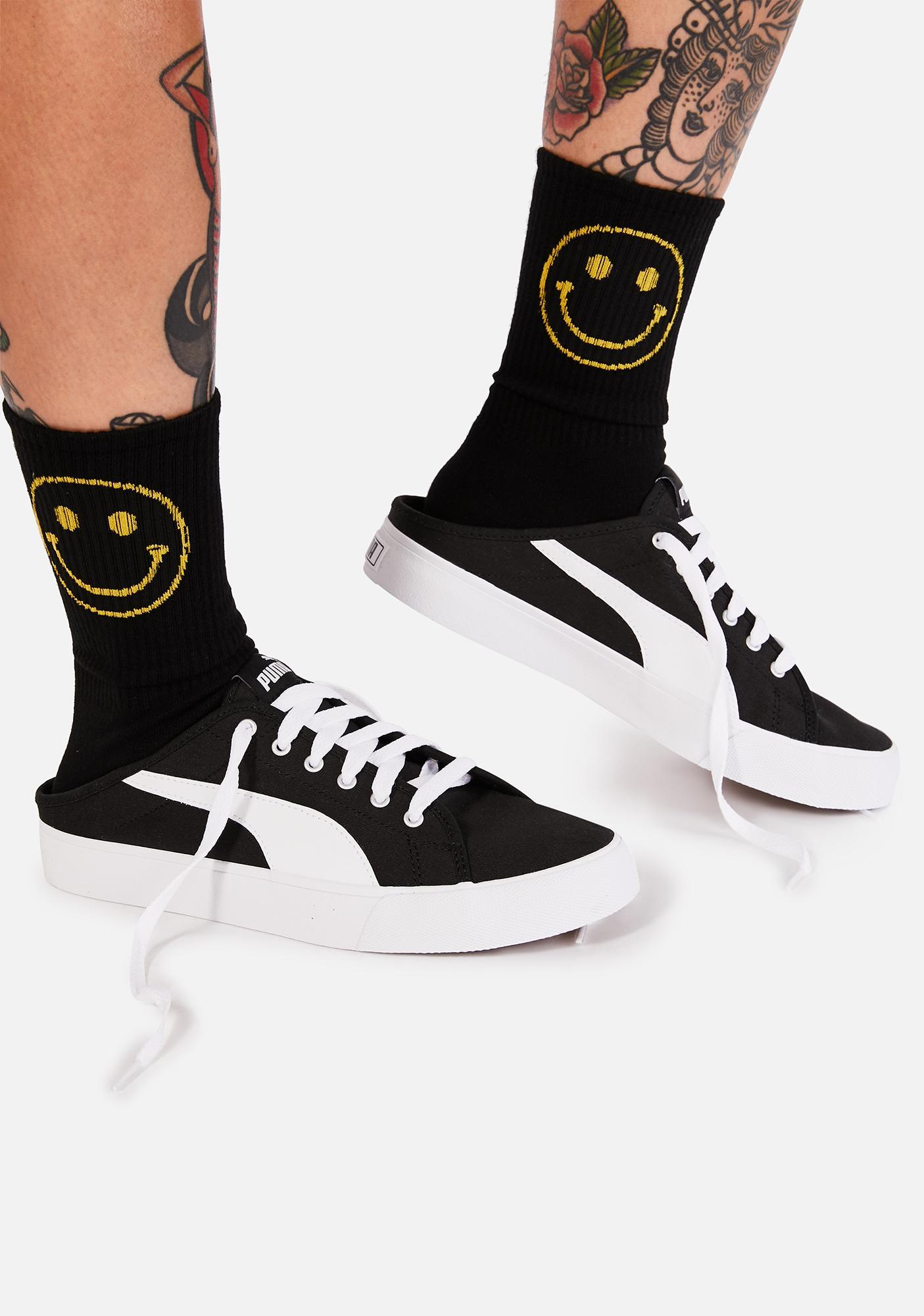 PUMA Bari Mule Sneakers