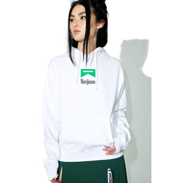Valley High 420 Hoodie