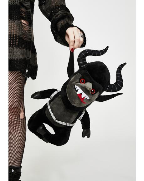 Krampus Kreepture Plush Toy