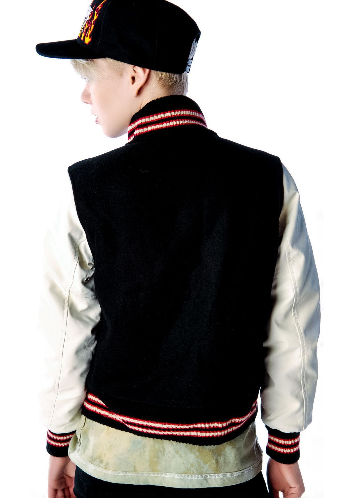 UNIF Drop Out Jacket