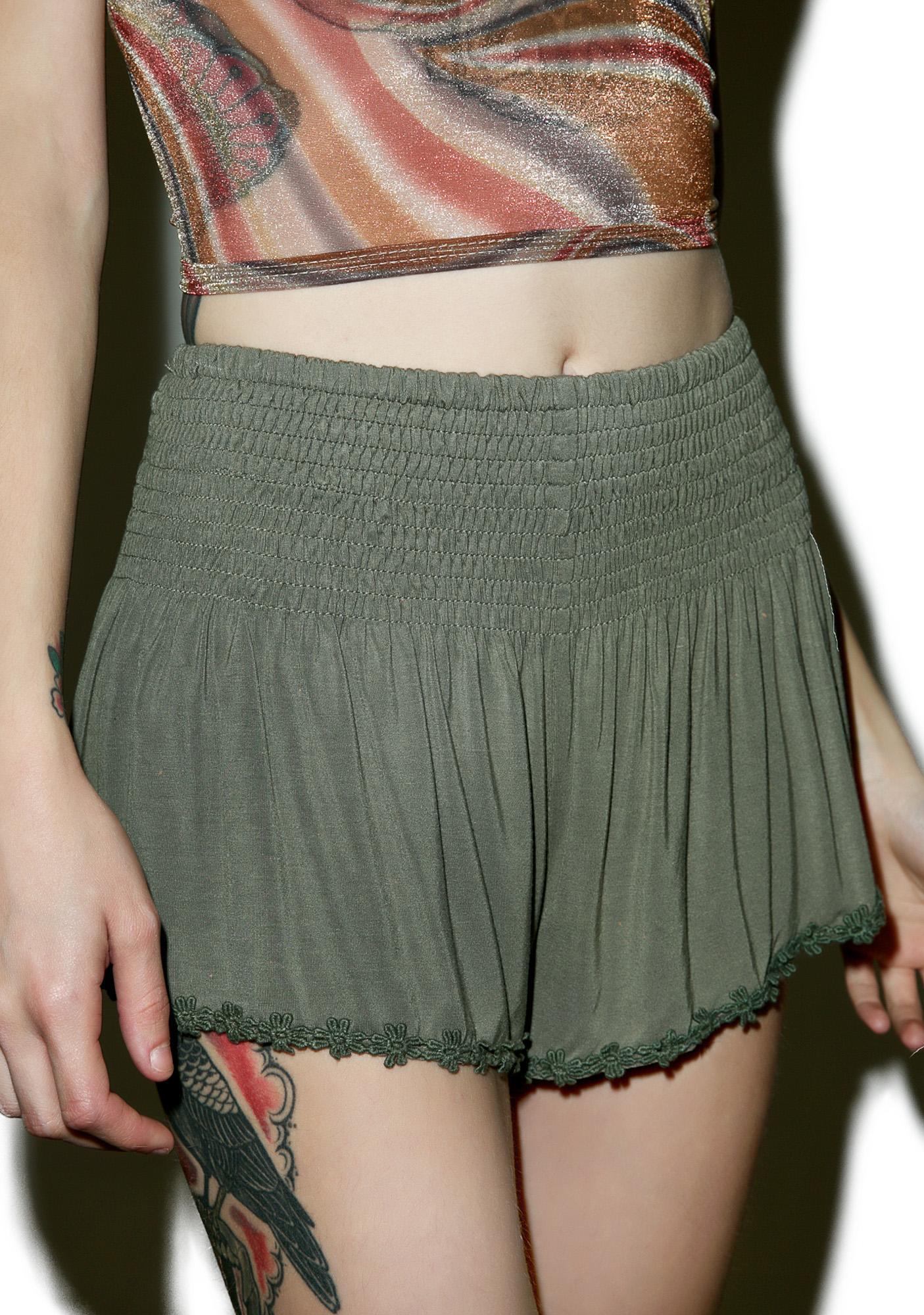 Lawnchair Loungin' Shorts
