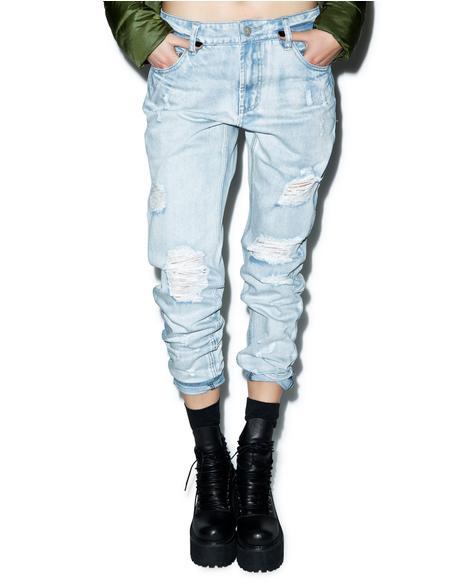 Badlands Jeans
