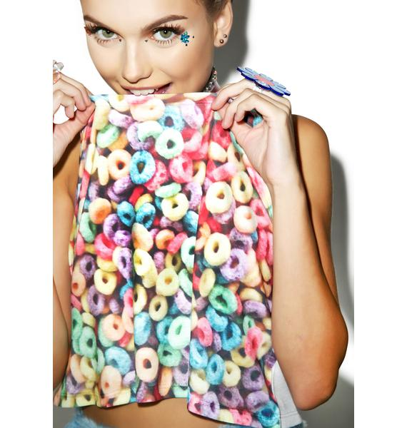 Fruity Tank Top