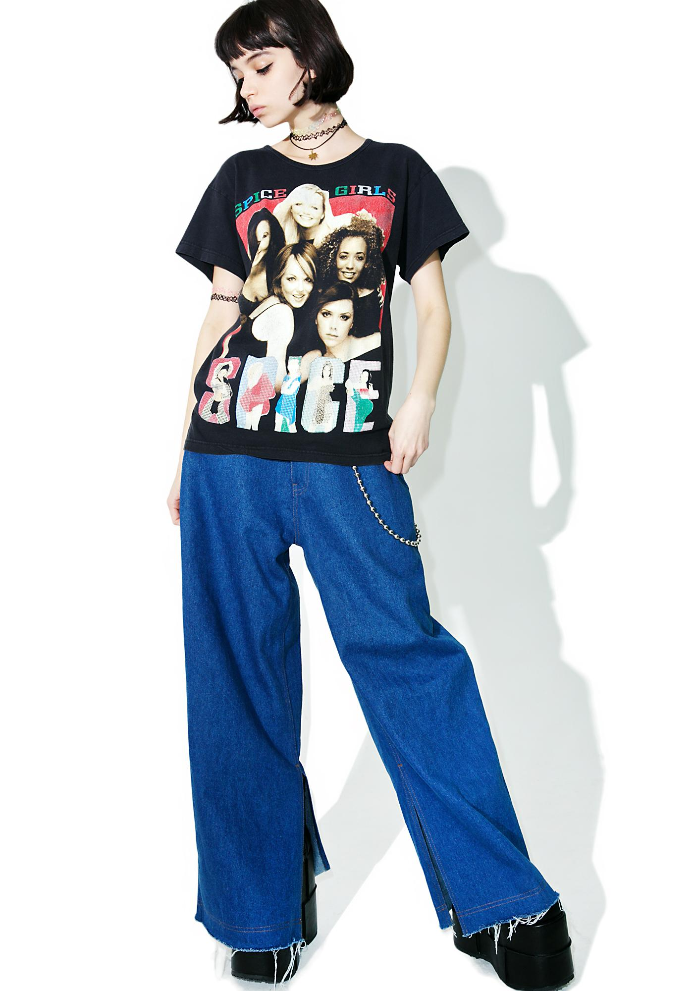 Vintage Spice World Tee
