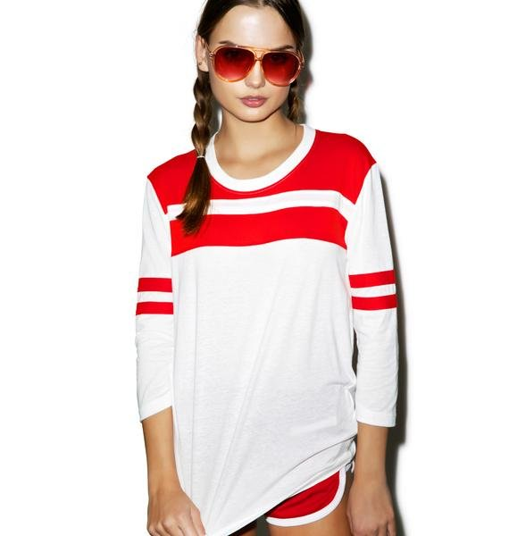 Camp Collection Wittels Tee