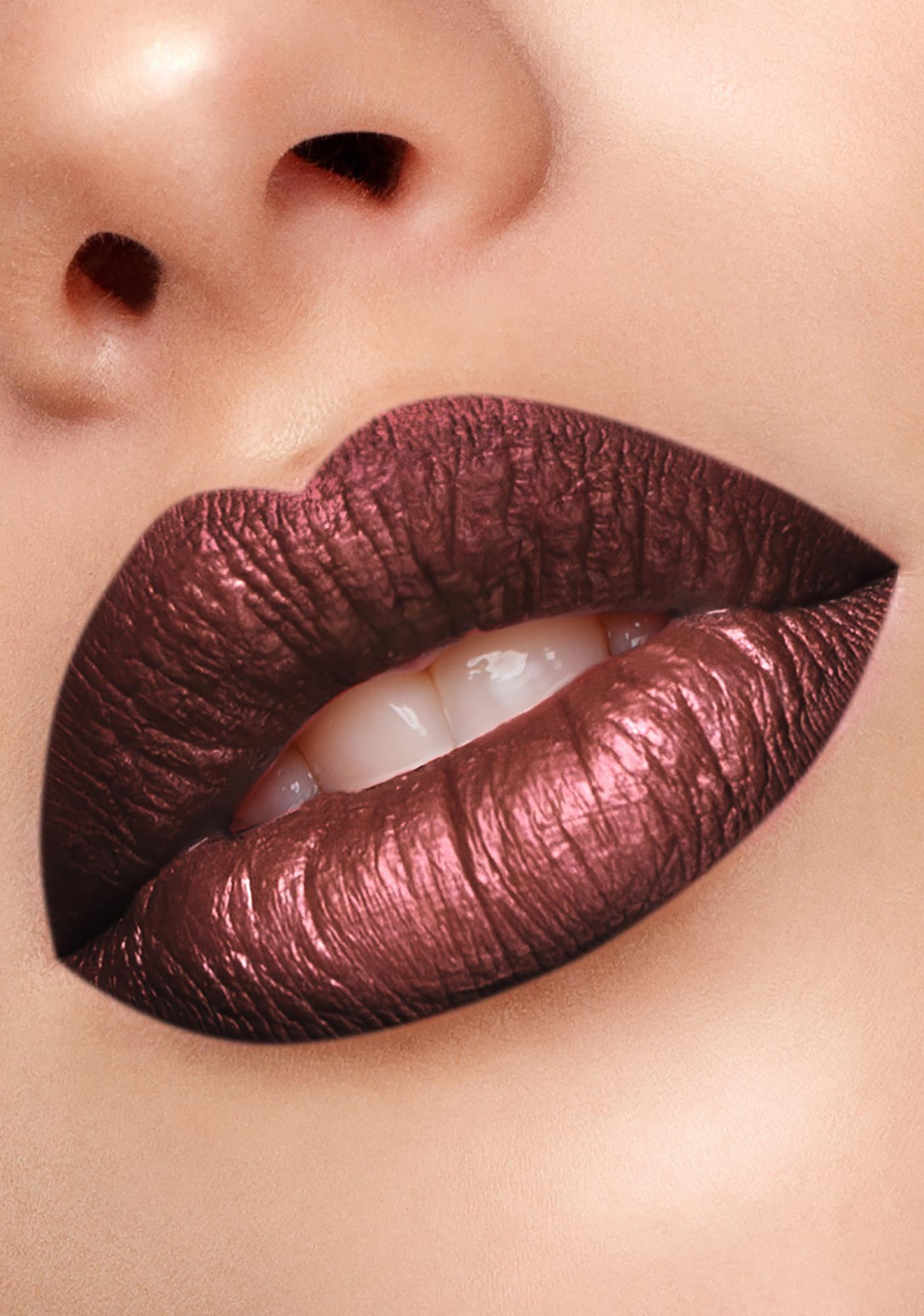 Boys Lie Fetish Liquid Lipstick