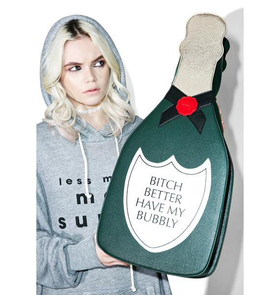 Current Mood Mega Bubbly Bag