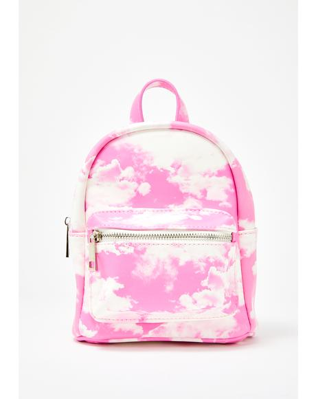 Bliss Vision Mini Backpack