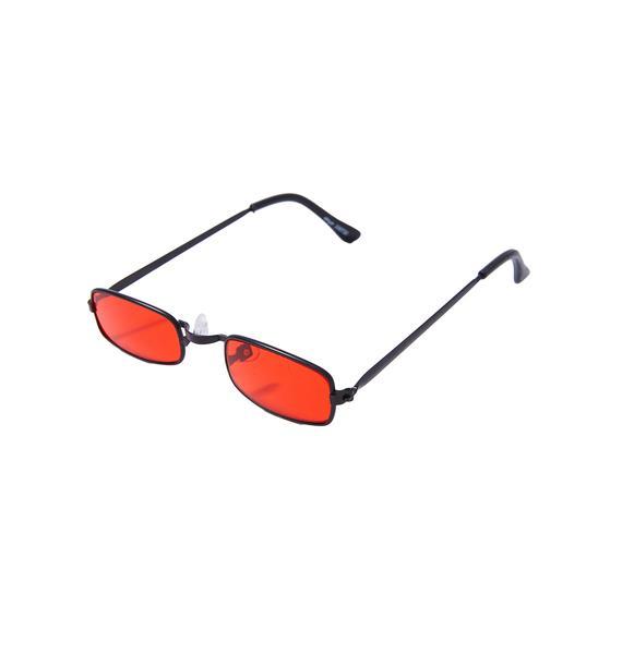 Vampire Sunglasses