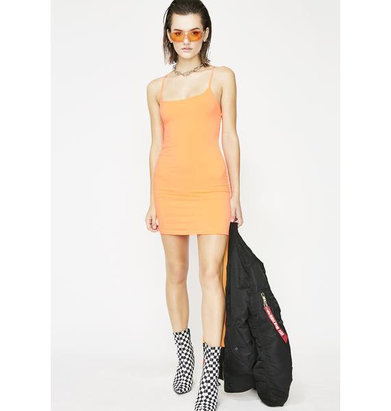 Sweet Vital Vixen Mini Dress