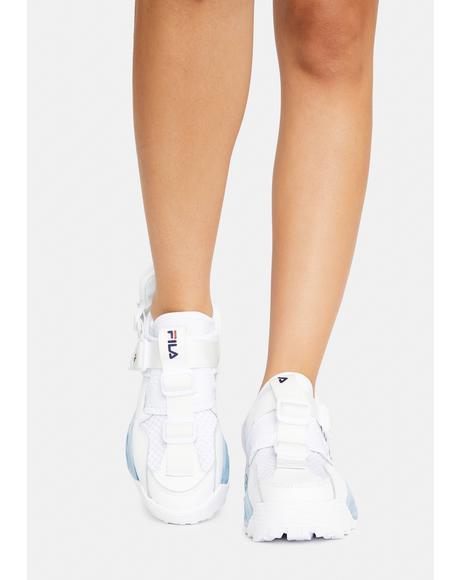 Angel Unit Sneakers