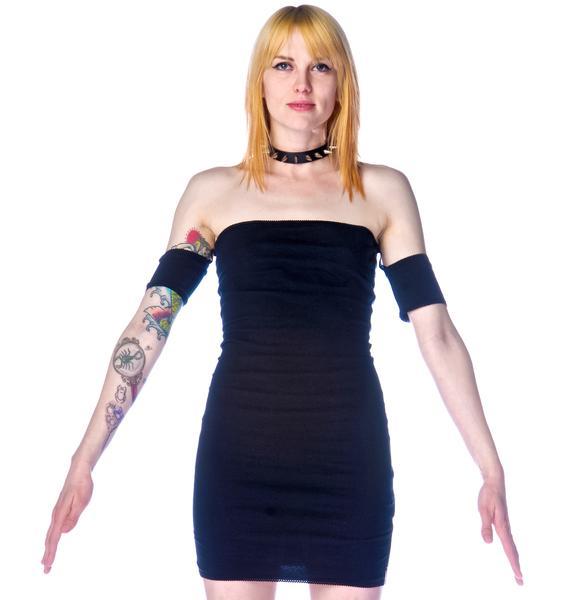 One Teaspoon Holster Pencil Dress