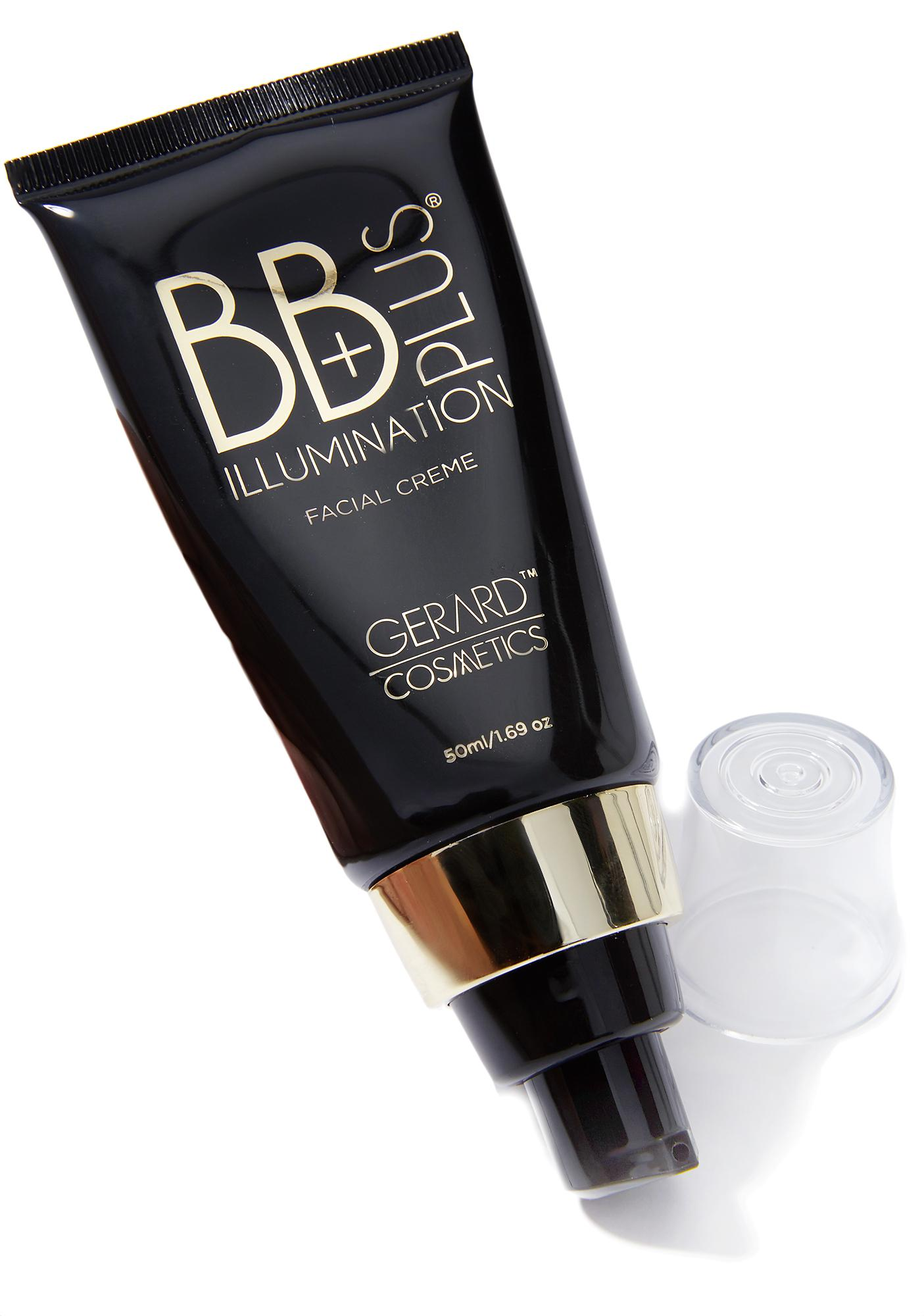 Gerard Cosmetics BB Plus Illumination Cream