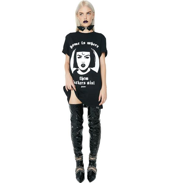 Killstar Minerva T-Shirt