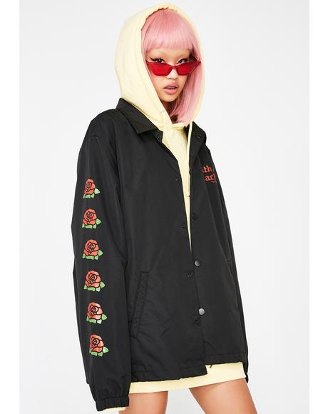 Bodega Coaches Jacket