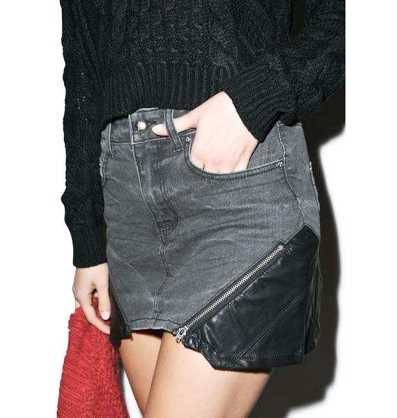 Somedays Lovin Rambler Denim Skirt