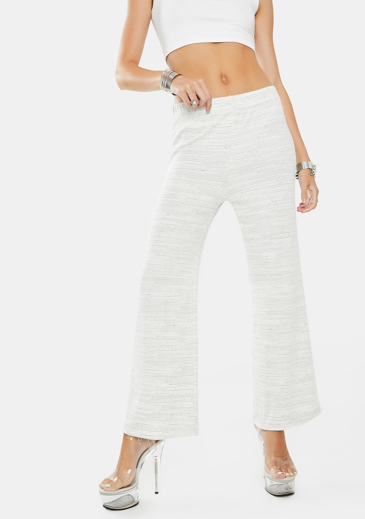 Bailey Rose Comfy Flare Sweatpants