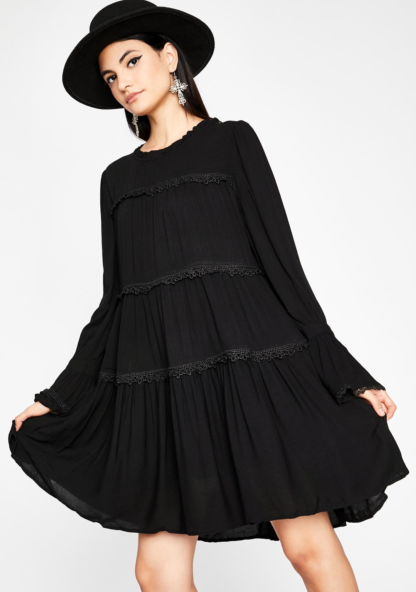 Coven Kween Babydoll Dress