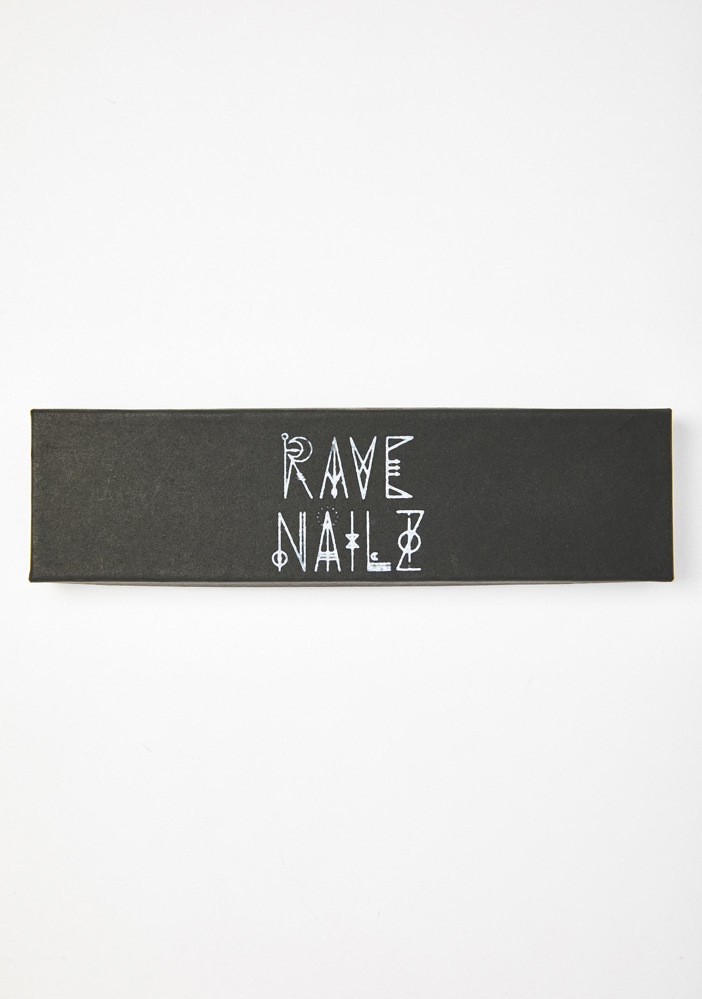 Rave Nailz Cast A Spell Nailz