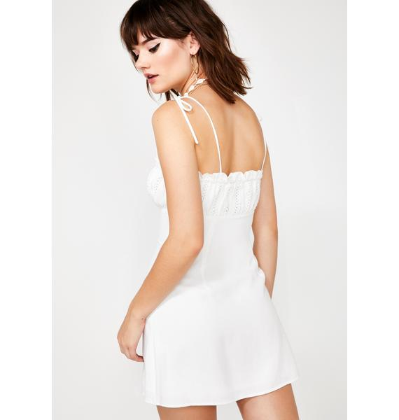 Delightful Daze Mini Dress