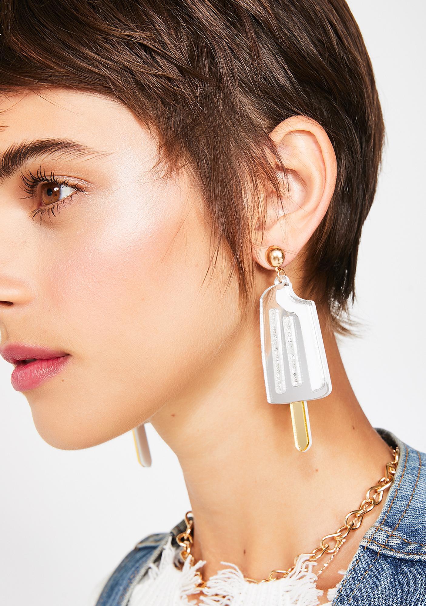 Popsicle Delight Earrings